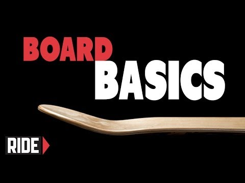 How-to pick your skateboard - basics with spencer nuzzi