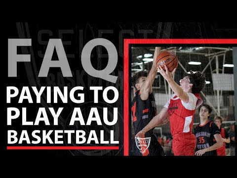 Is aau basketball worth the cost?