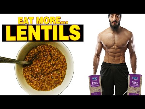 The best bodybuilding food you aren't eating