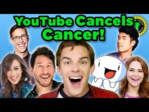 #cancelcancer live w/ game theory st. jude (ft. markiplier, try guys, theodd1sout, and more!)