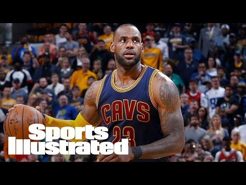 Nba: why cavs' lebron james is the best basketball player of all-time   si now   sports illustrated