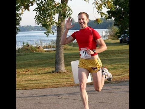 Why runners wear short shorts