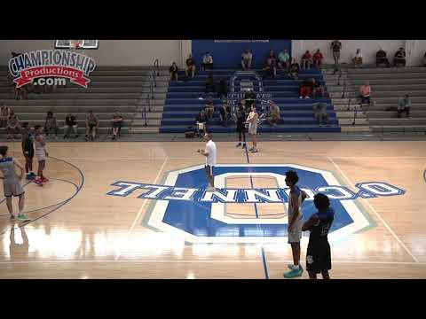 Joe wootten's approach to time & score situations in basketball games!