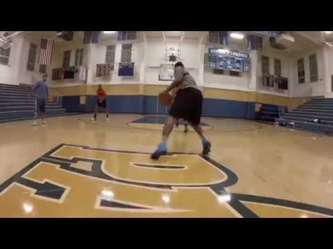 Gopro: why play basketball