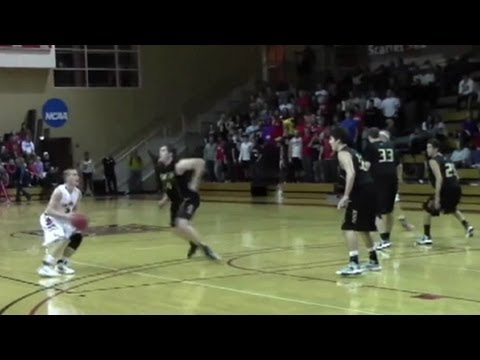 Jack taylor scores 138 points in ncaa game, basketball player breaks ncaa record