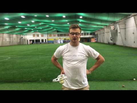 Wall ball wednesday vi: switching hands