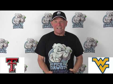 West virginia vs texas tech 1/11/20 free college basketball pick and prediction cbb betting tips
