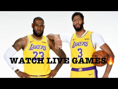 How to watch nba games free on iphone/ios! (live) 2019/2020