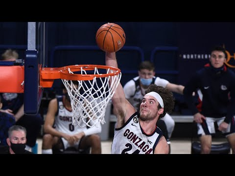 Why gonzaga's namesake saint is a perfect fit in 2021 men's basketball