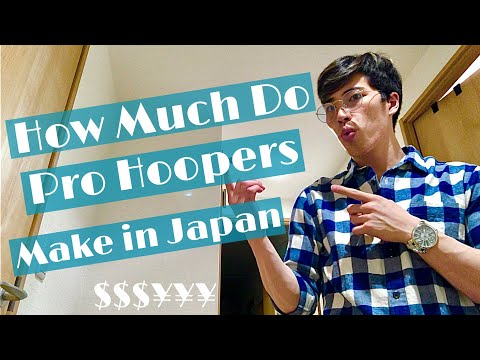 How much do pro overseas basketball players make?! what's my salary like??