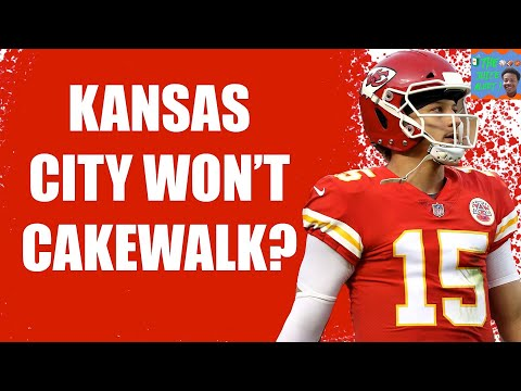 Why the kansas city chiefs are not locks to win super bowl 55 | the juice alert ! | patrick mahomes.