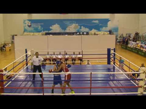 European youth boxing championships 2016 russia anapa ring a session 5