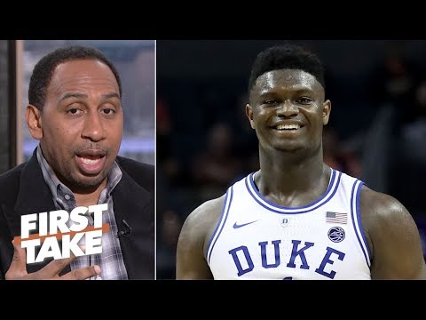Paying the players would make college sports more fair – stephen a.   first take