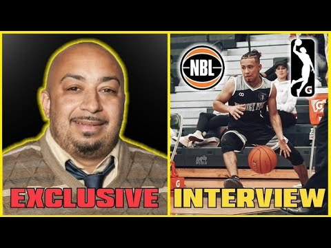 Jamie newman talks julian newman's d1 offers, skipping college to play nbl/g-league & more! (part 2)