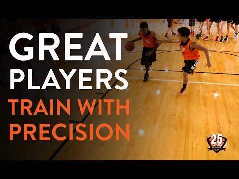Separate your training from the average   pgc basketball   mental toughness