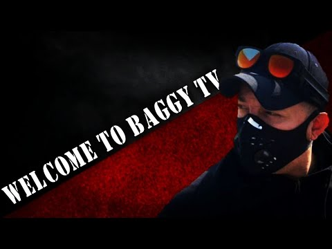 Welcome to baggy tv - thank you for watching this video