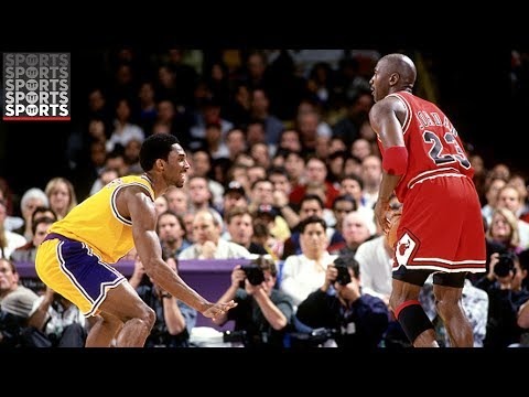 Who is the best 1-on-1 nba player of all time?