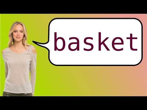 How to say 'basketball' in french?