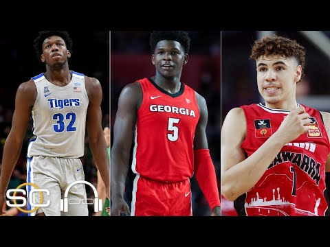 Who should the warriors draft if they get the no. 1 overall pick: wiseman, edwards, ball? | sc
