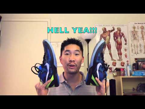 What shoes do you wear for volleyball? - ask coach donny #2