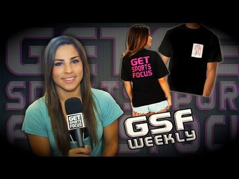 """Gsf weekly #10 - """"think before you pink"""" gsf weekly partners up with hers breast cancer foundation"""