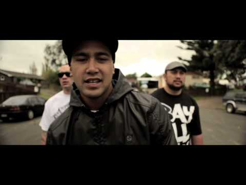 Tipene - west side hori remix feat. sid diamond & sir t [official video]