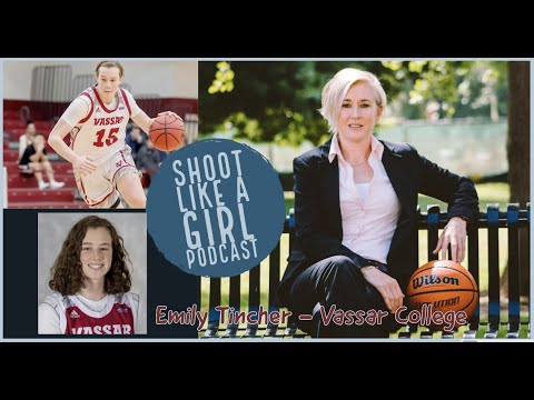Why you shouldn't play division i basketball - shoot like a girl podcast episode 3