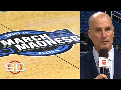 The ncaa had no other reasonable choice, but to cancel the tournaments – jay bilas   sportscenter