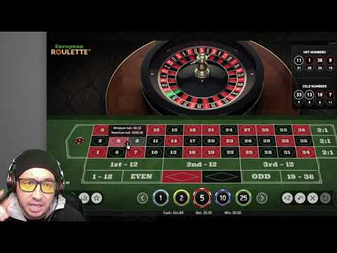 What's the difference between american roulette and european roulette?