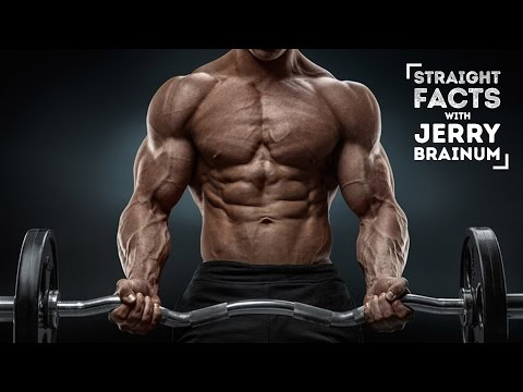 Do low carb diets work for bodybuilders? | straight facts with jerry brainum