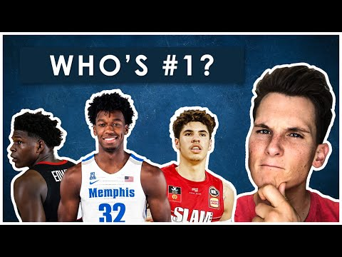 Who is the nba draft number one pick? [lamelo ball, wiseman, edwards]