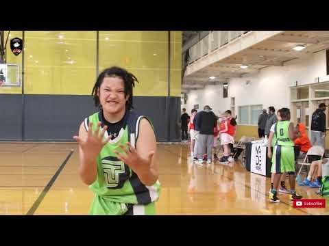 Nationally ranked 2028 team teague boyd* made hoops tourney recap* pre game practice & scrimmage!!