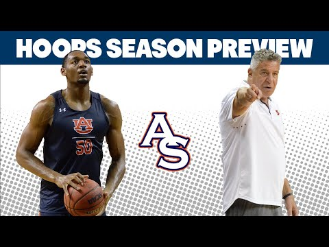 Auburn tigers basketball: 2019-20 preview