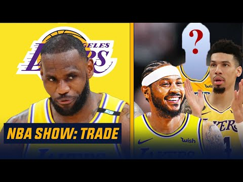 Who will be the next the lakers' shooter in free-agency day? | nba show