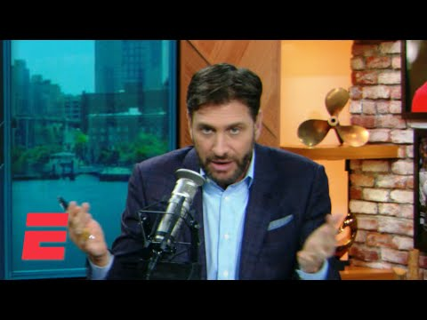 Why isn't the ncaa tournament always played in just one place? - mike greenberg | #greeny