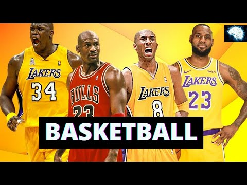 Basketball - how is basketball played? history of basketball | nba | history of nba | what is nba?