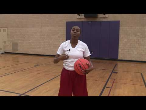 How to play basketball : basketball safety rules