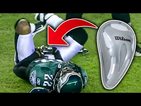 The real reason nfl players don't wear jocks for protection