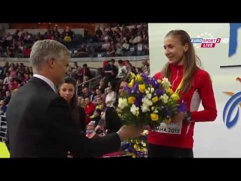 Hd. european athletics indoor championships-2015. day 2. afternoon session