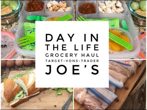 Grocery haul l where to buy meat in bulk dil