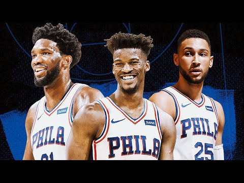 Jimmy butler traded to the 76ers - (mini documentary)