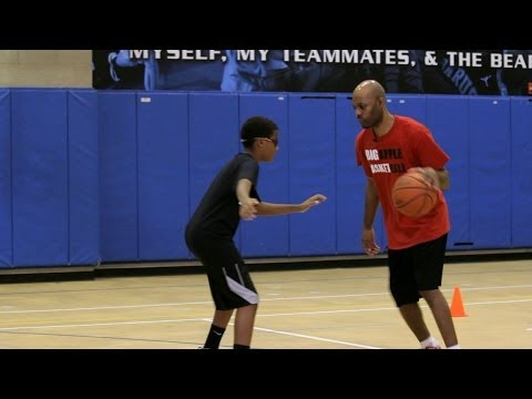 Top 3 tips for short players | basketball moves