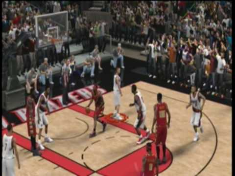 Why college hoops 2k8 is better than nba 2k9 and what nba 2k10 needs to top it. (part 2)