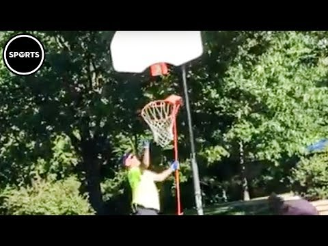 Toronto removes city's basketball hoops (reason will shock you!)