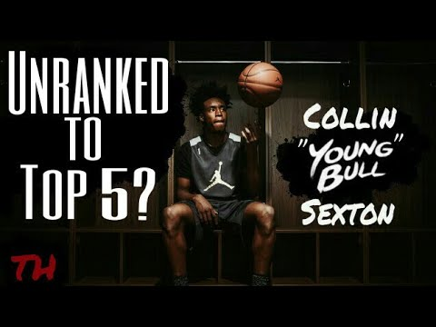 Why collin sexton is the best pg in college basketball [hd]