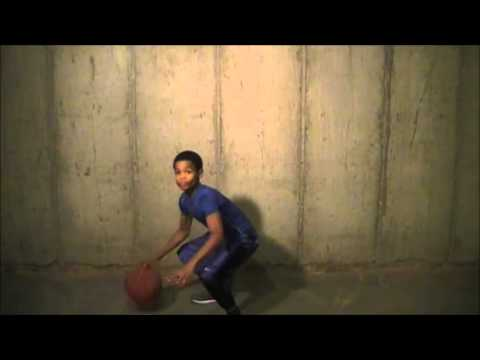 St louis elite basketball academy winter workout series dribbling warm up
