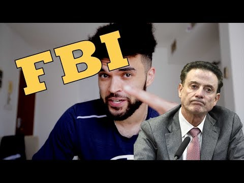 Why is fbi involved?