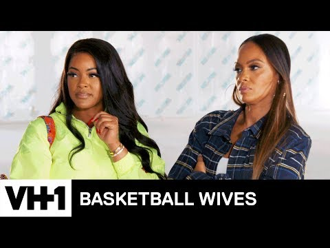 Are the wives ready to forgive jackie? | basketball wives