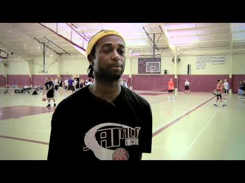 Top basketball coaches & players explain why point guard college is better than basketball camps