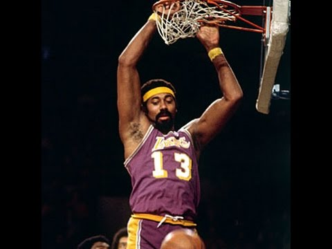 10 reasons why wilt chamberlain is the greatest basketball player ever
